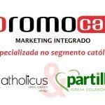Promocat assume a gestão do Portal Catholicus.org e da plataforma Partilhe