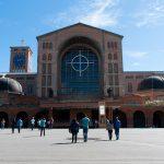 Promocat assume projeto voltado ao turismo religioso de Aparecida