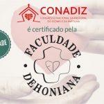 Congresso Nacional da Pastoral do Dízimo e da Partilha agora é certificado pela Faculdade Dehoniana